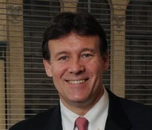 Robert Caffrey